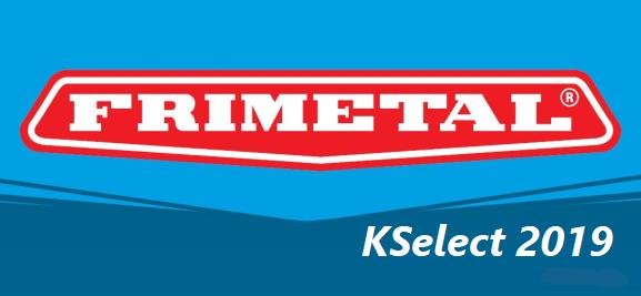 Nuevo Frimetal KSelect 2019